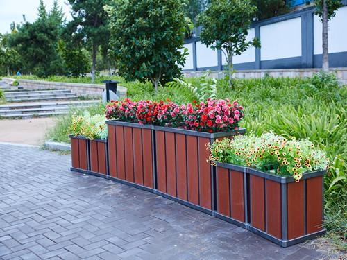 西安护栏隔离花箱多少钱-哪里能买到超值的庆阳花箱