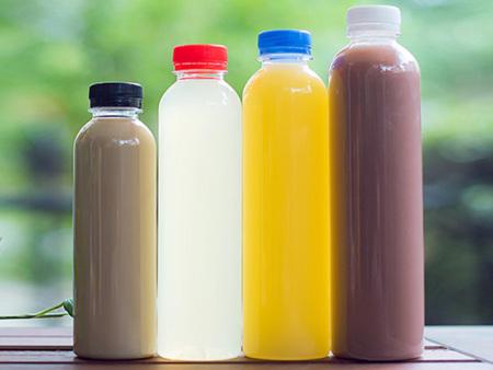 透明果汁瓶订制-厂家销售果汁塑料瓶质量保证-量大价优