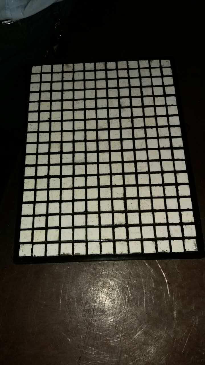 精瑞机械_不错的陶瓷衬板供应商_张家界陶瓷衬板加工