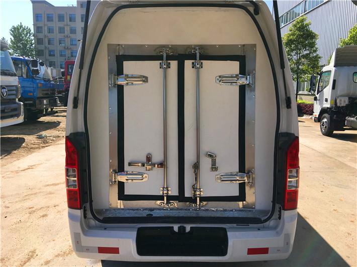 小型冷藏车-选有品质的面包冷藏车,就到奥科