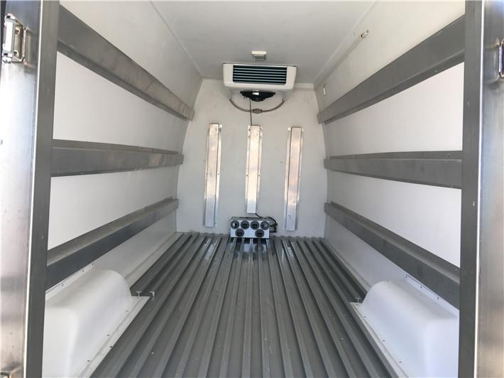 厂家供应冷藏车批发价格|诚挚推荐质量好的面包冷藏车