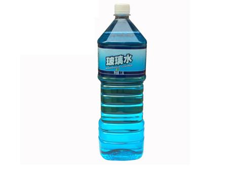 玻璃水塑料瓶加工-哪里有大量供应玻璃水塑料瓶