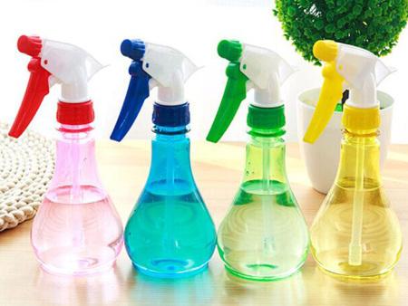 潍坊喷雾塑料瓶_喷雾塑料瓶哪里有供应