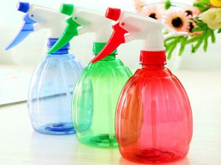 噴霧塑料瓶加工-想買精良的噴霧塑料瓶就到振興塑料瓶
