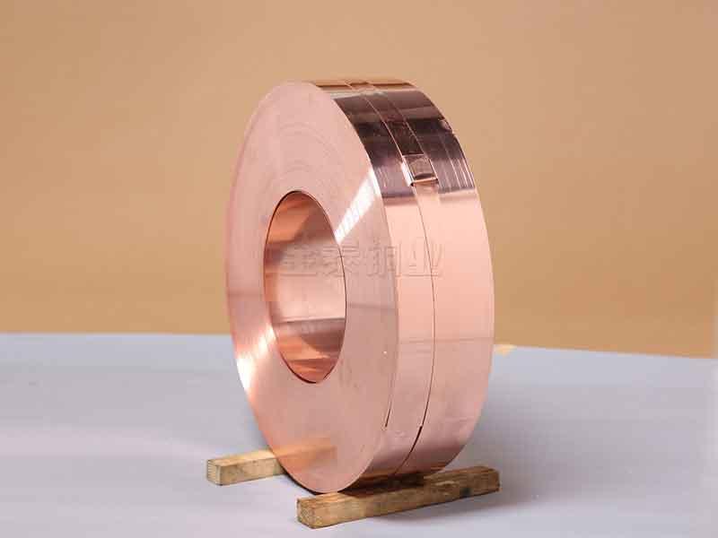 聲譽好的T3紫銅帶供應商有哪家_銅帶價格范圍