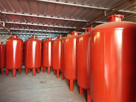 嘉兴消防气压给水设备-沈阳地区合格的沈阳冠泉给水设备专业销售各类稳压气压罐