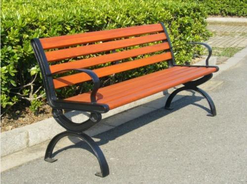 运城公园椅