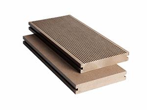 木塑地板定制厂家-志诚塑木提供的安康塑木地板口碑怎么样