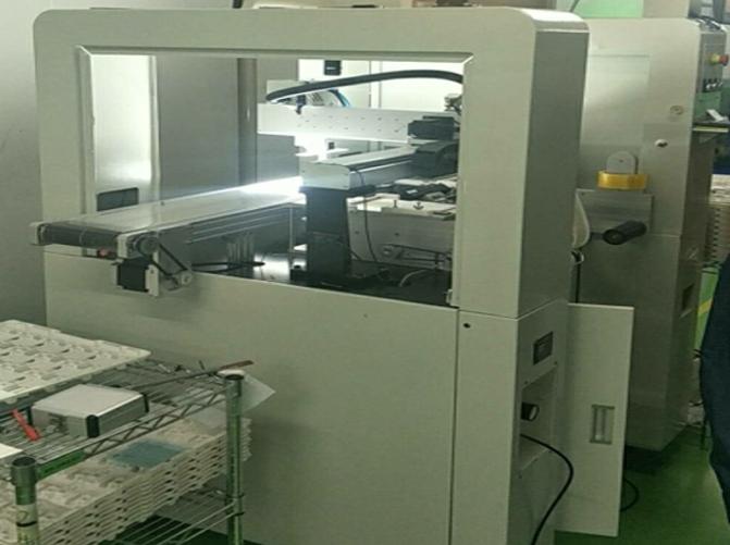 超好用的CCD视觉自动贴膜机元泽自动化供应|质量好的CCD视觉自动贴膜机