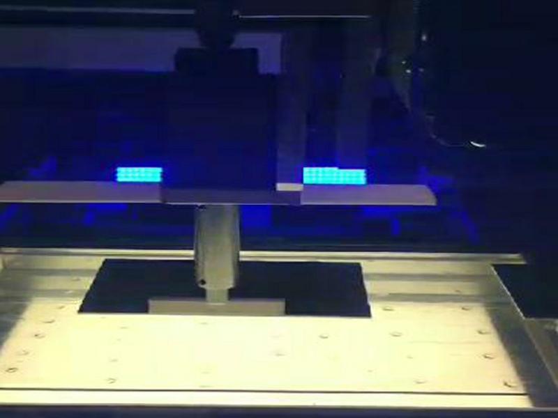 元泽自动化优良的CCD视觉自动贴膜机,深圳销售CCD视觉自动贴膜机