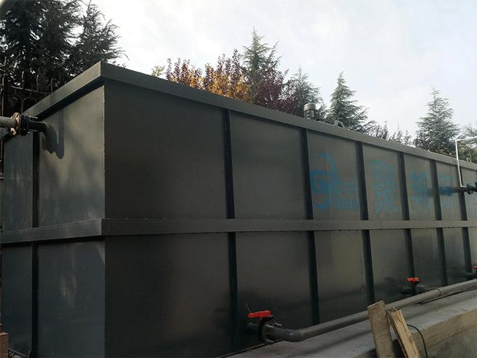 喷漆废水处理设备/聚邦环境污水处理设备厂