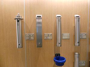 安康环卫工工具箱定做-专业的安康灭烟柱公司推荐
