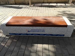 安康保洁柜座椅定做|优惠的安康灭烟柱供应信息