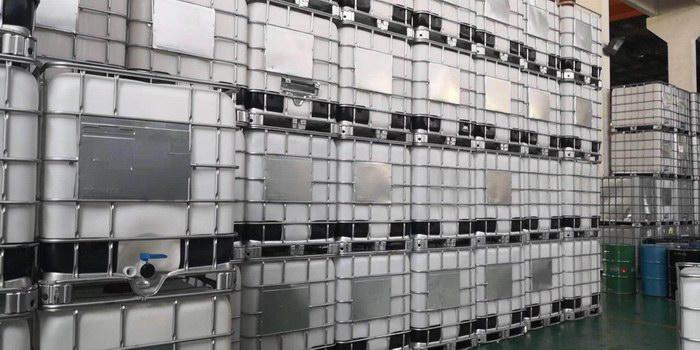 二手吨桶批发市场_青岛吨桶方罐生产公司