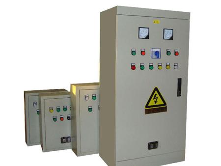 上海變頻柜_買安全的水泵控制柜,就選沈陽冠泉