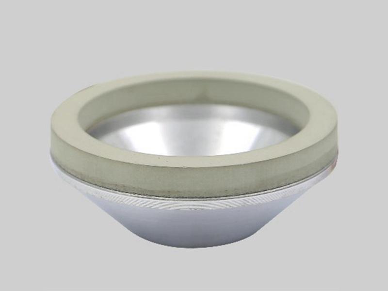 100外径碗型砂轮_郑州德卡特公司价格公道的100外径碗型陶瓷金刚石砂轮出售