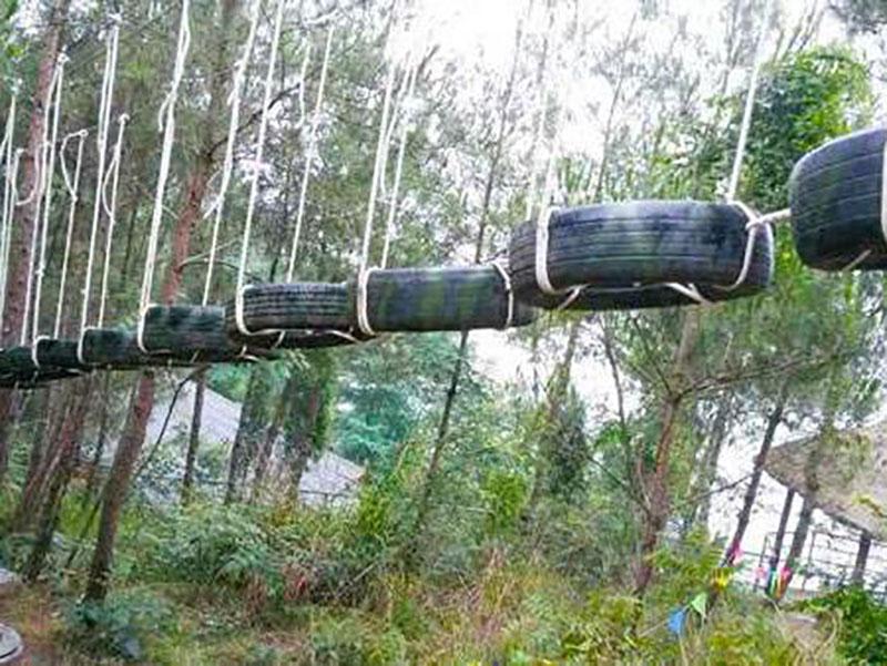 福州丛林穿越设备厂家-丛林穿越设备哪家买