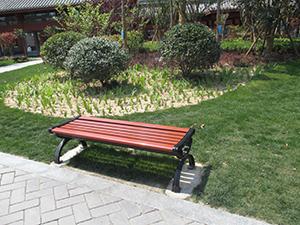 西安户外桌椅批发|西安口碑好的商洛公园椅供应商是哪家