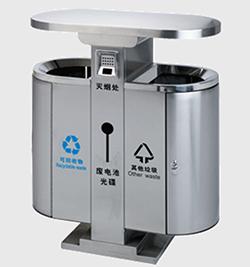西安钩臂箱价格-西安质量好的商洛垃圾桶要到哪买