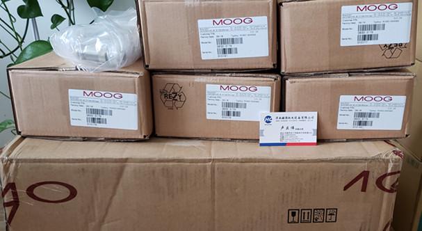辽源美国穆格阀山东穆格阀代理_优惠的美国穆格伺服阀MOOG赫强机电设备供应