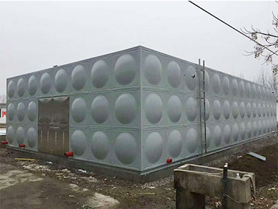 方形不锈刚消防水箱-供应宿迁质量好的不锈钢消防水箱