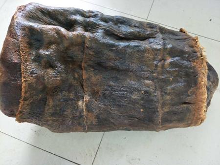 野生肉灵芝多少钱一斤-高质量的野生肉灵芝凌海市明亮肉灵芝销售供应