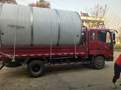圆形水箱优惠-信誉好的圆形水箱供应商当属顺意水箱