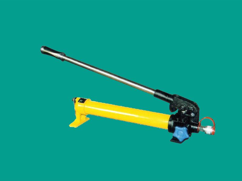 液压手动泵专卖店 德州哪里有供应价格合理的液压手动泵