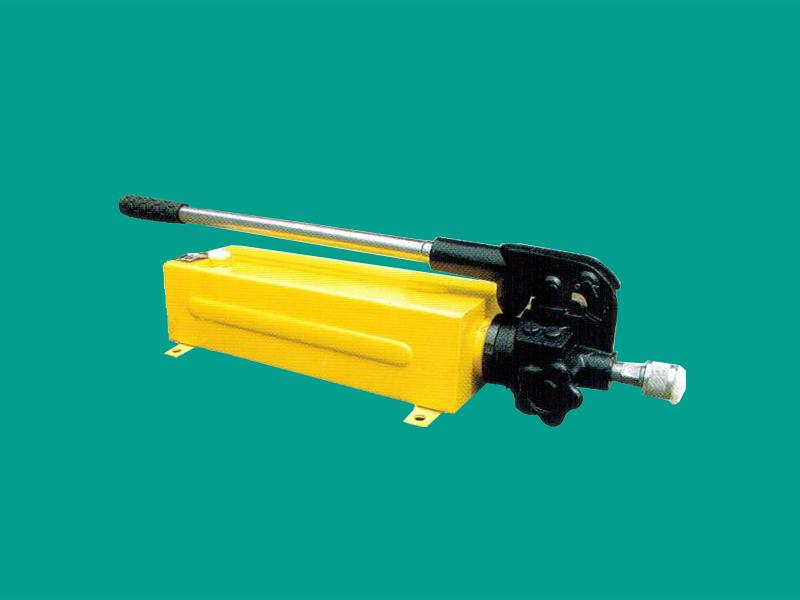 辽宁售卖液压手动泵|选购耐用的液压手动泵就选臻冠液压设备
