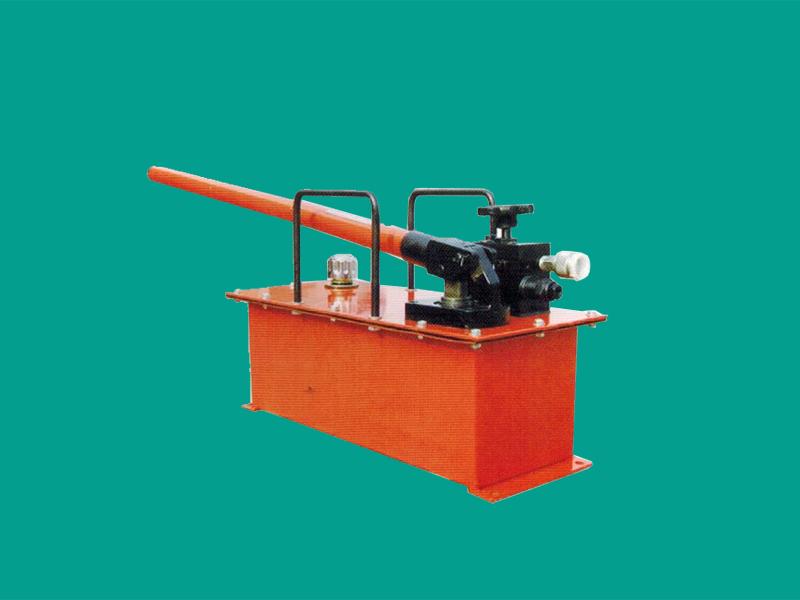 液压手动泵价位-德州价位合理的液压手动泵哪里买