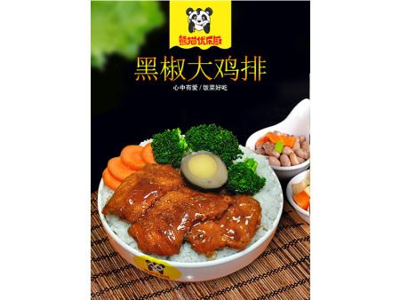 料理包廠家_奕橋食品廠-可信賴的料理包經銷商