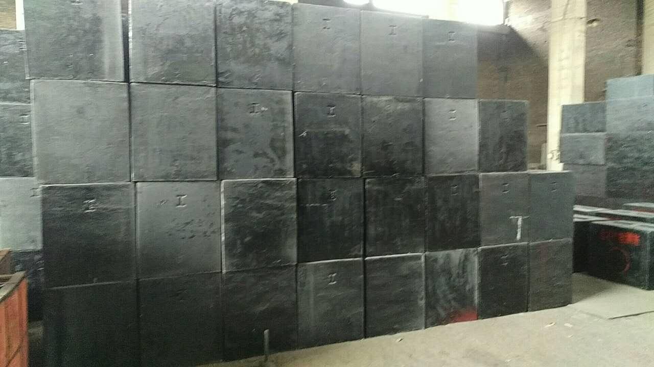 南阳配重铁-高质量的大型砝码配重块当属嘉禾鼎昌铸业五金厂