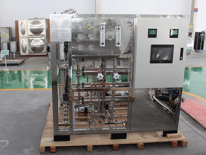 山东耐用的纯化水设备_专业生产纯化水设备
