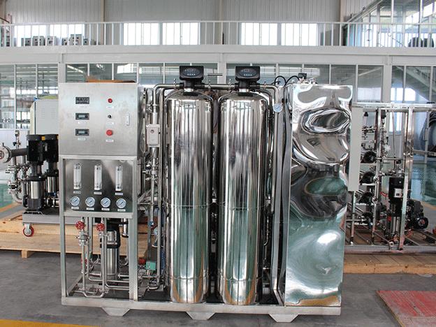 专业生产纯化水设备-山东的纯化水设备供应