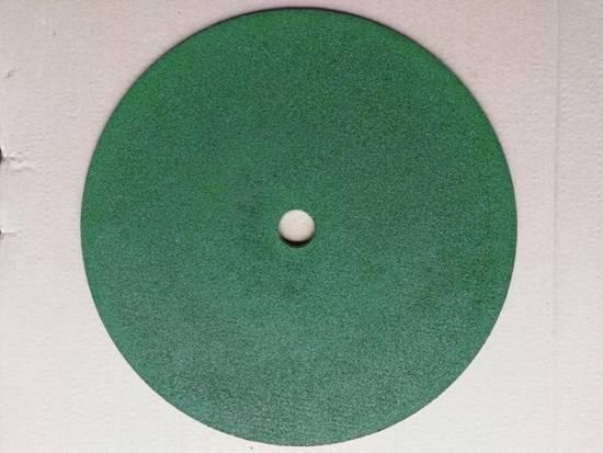 貴州樹脂切割片-專業的樹脂切割片制作商
