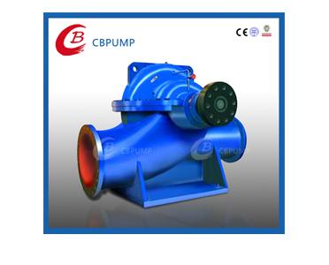 湖南具有口碑的SAP型系单级双吸水平中开式离心泵供应商是哪家_甘肃中开泵招商