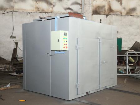 特步干燥CT/CT-C系列热风循环烘箱