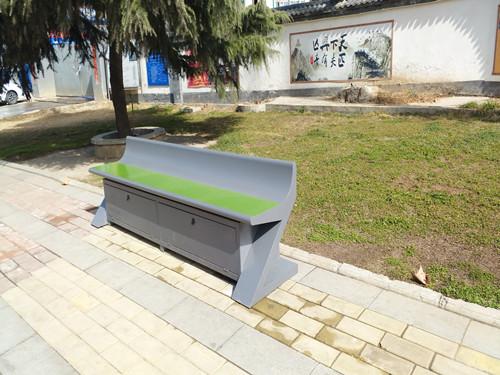 西安座椅式保洁员工具箱批发-大量供应耐用的延安环卫工人工具箱