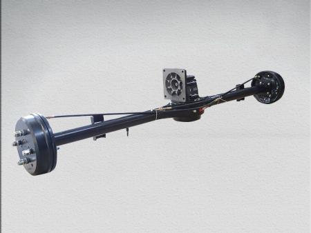 電動餐車驅動橋生產廠家|可信賴的電動餐車驅動橋推薦