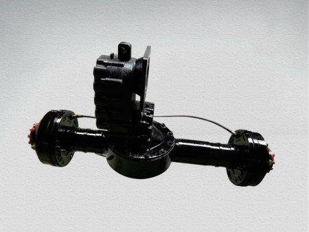 电叉车桥厂家-专业的电叉车桥供应商