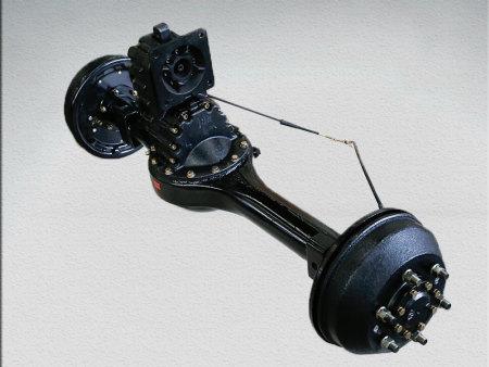 重載型電動車驅動橋生產廠家-哪里能買到便宜的重載型電動車驅動橋