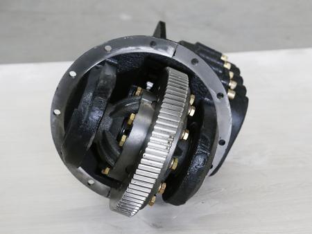 電動叉車減速箱定制-信譽好的電動叉車減速箱供應商當屬威廣重工