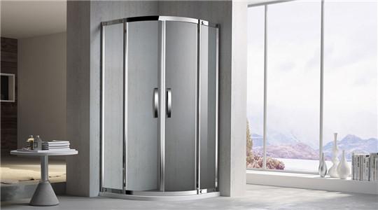 信誉好的西宁淋浴房供货商|青海淋浴房