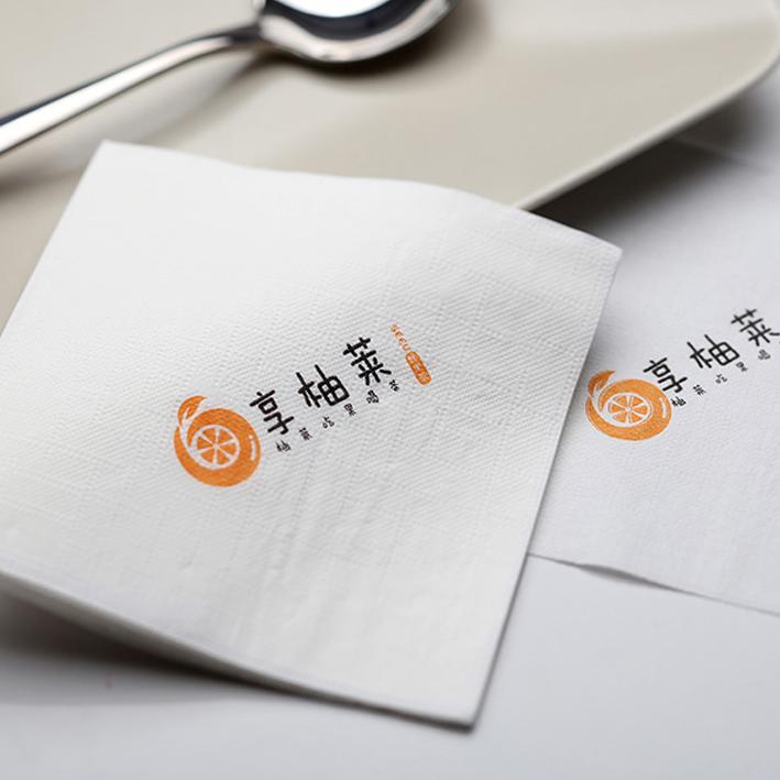 热卖--成都不错的盒装印花餐巾纸供应【盒装餐巾纸-厂家直销】