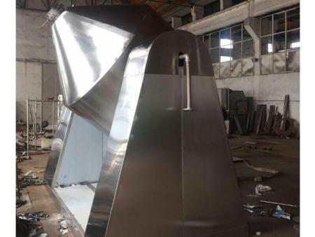 特步干燥SZG系列双锥回转真空干燥机