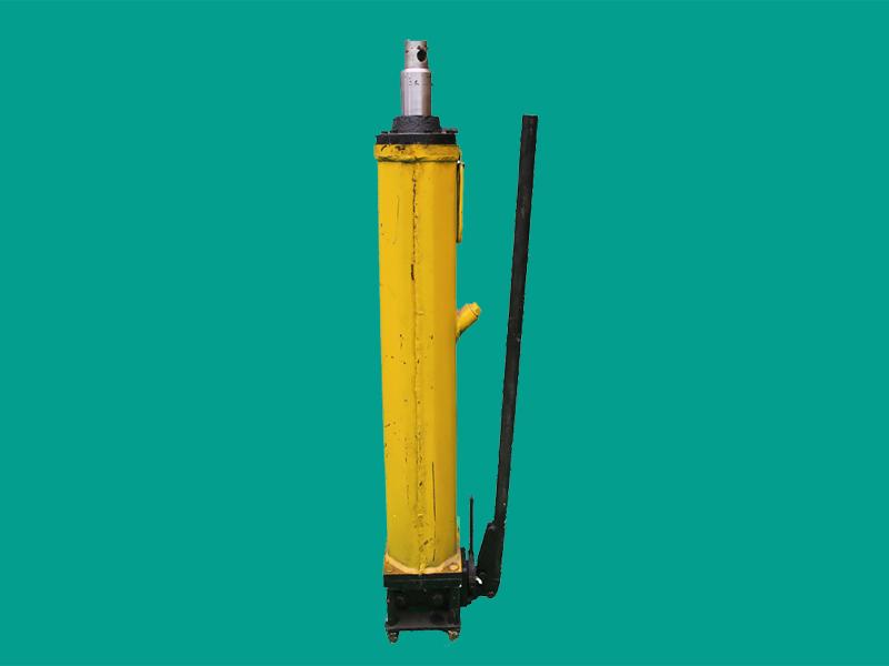 液压矿用推溜器厂家_臻冠液压设备好用的液压矿用推溜器出售