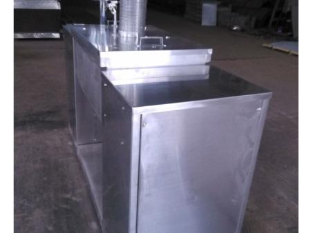 特步干燥槽型混合机