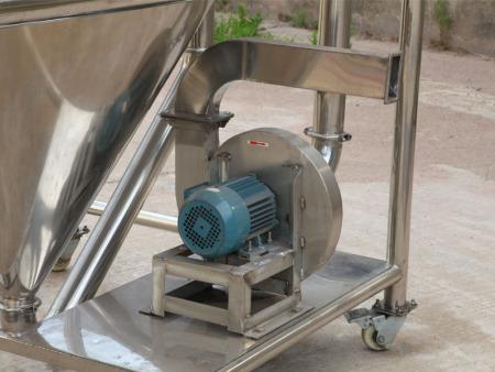 特步干燥高速离心喷雾干燥机