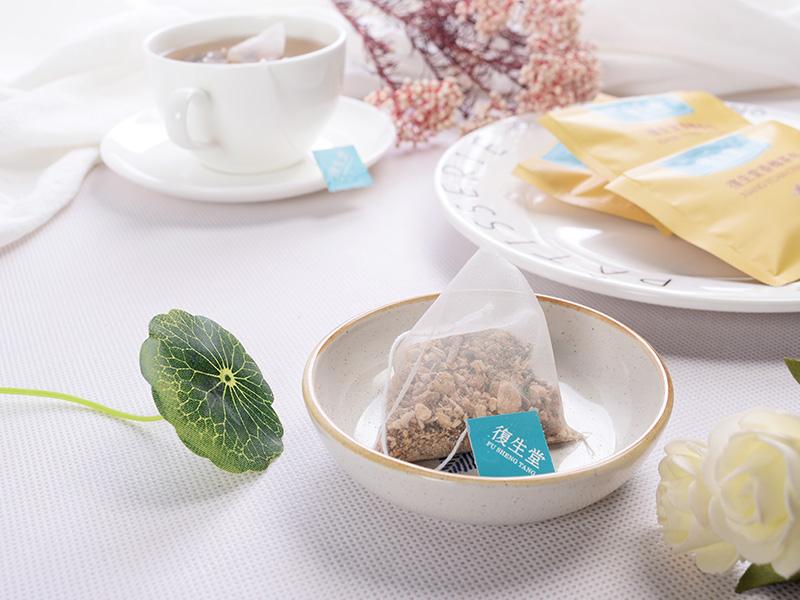 美味的养胃茶-泉州哪里有供应价格优惠的復生堂香橼茶包