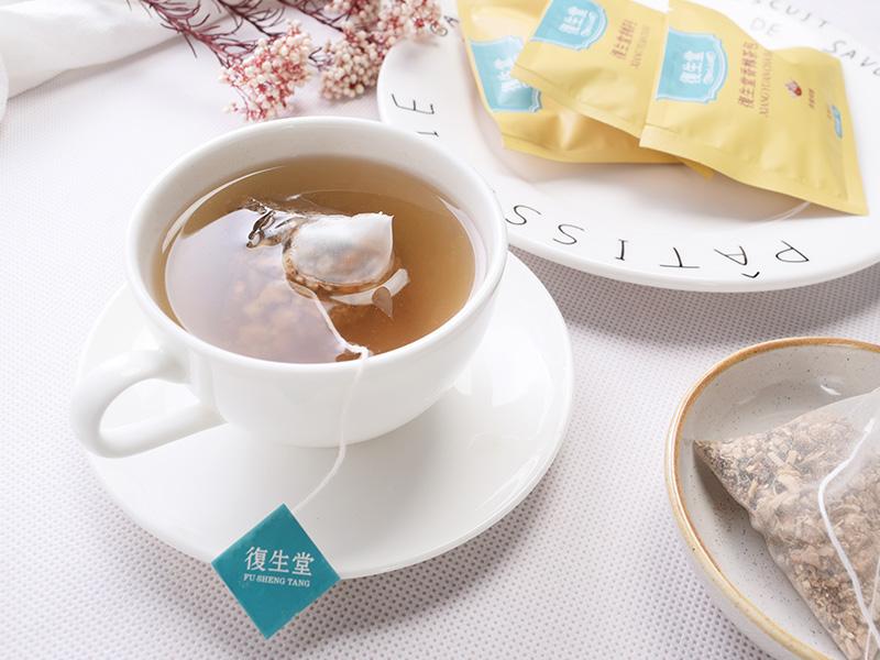 批發養胃茶-泉州哪里有供應劃算的復生堂香櫞茶包